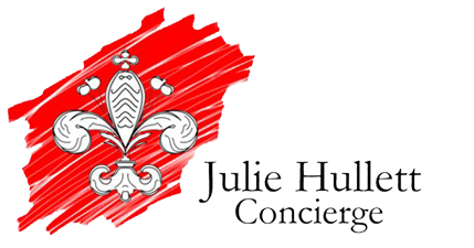 Julie Hullett Concierge | Nashville TN